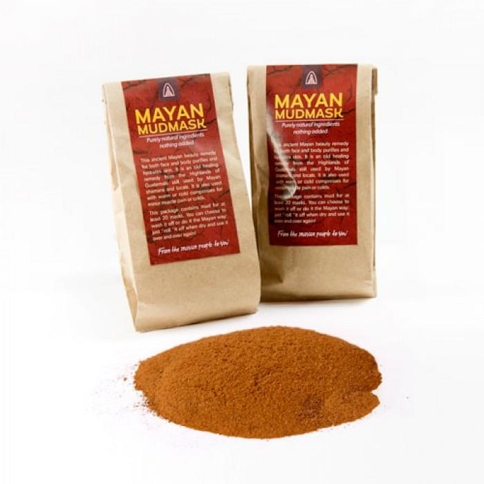 Mayan Beauty Mud Mask
