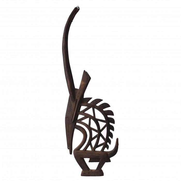 Chiwara Antelope