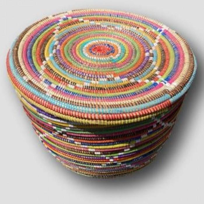 Flat top Basket