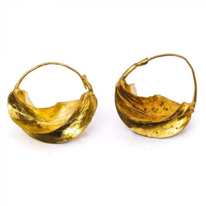 Fulani Earrings