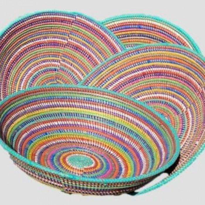 Basket trays 40cm