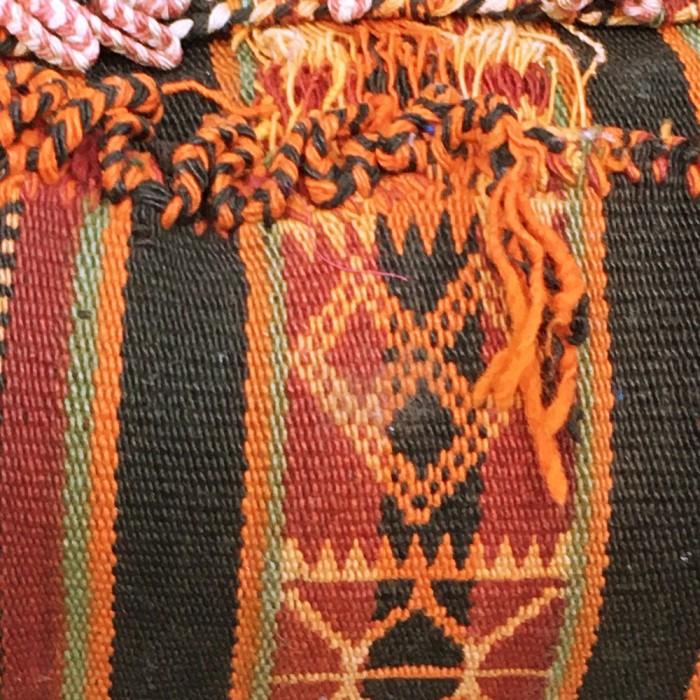 Bedouin saddle bag