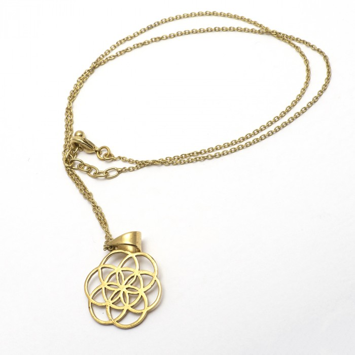Flower of life Pendant SOLD OUT