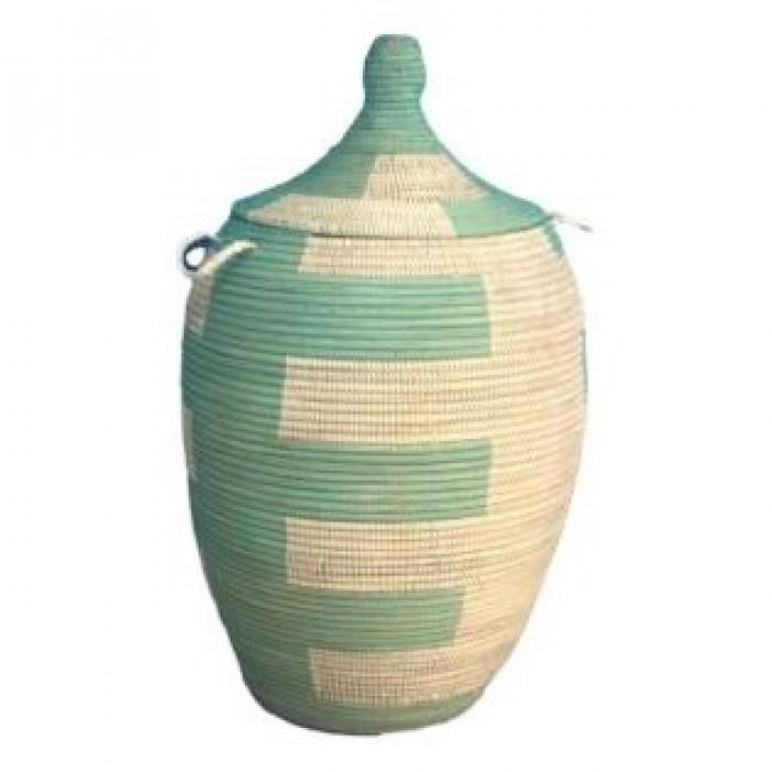 Medium linen basket