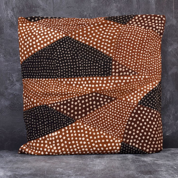 Bogolon cushion
