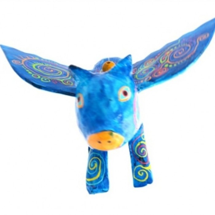 Flying pig SOLD OUT