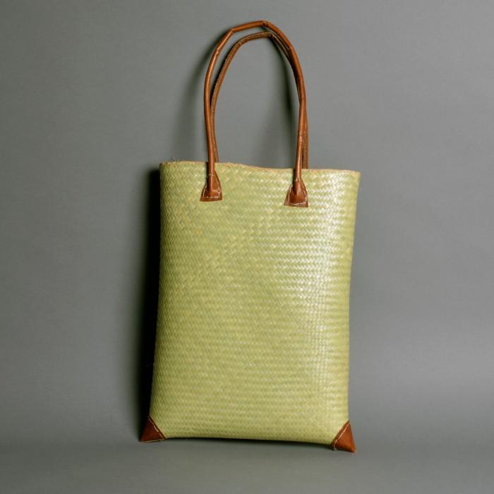 Raffia Tote bag from Madagascar