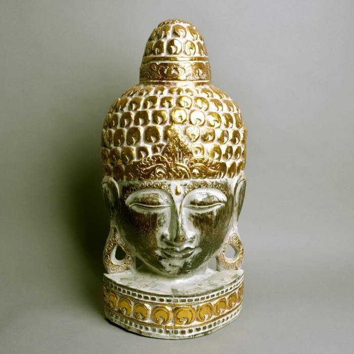 Balinese Buddha